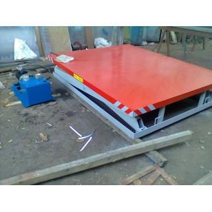 "Подъемный стол ""ГПН1500-2,5х2-1"""