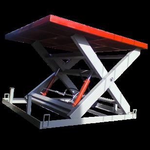 "Подъемный стол ""ГПН2000-2х2-1.1"""